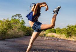 Wspomaganie w budowaniu mięśni