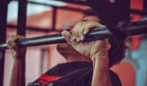 Tlenek azotu i pompa mięśniowa