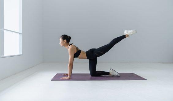 Wzmocnij mięśnie i libido
