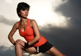Dla wzrostu mięśni: serwatka