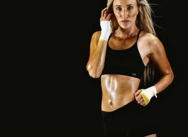 Zasady budowania mięśni