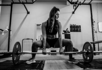 Masa mięśniowa i jej budowanie