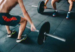 Co jeść w przypadku trenowania mięśni brzucha?