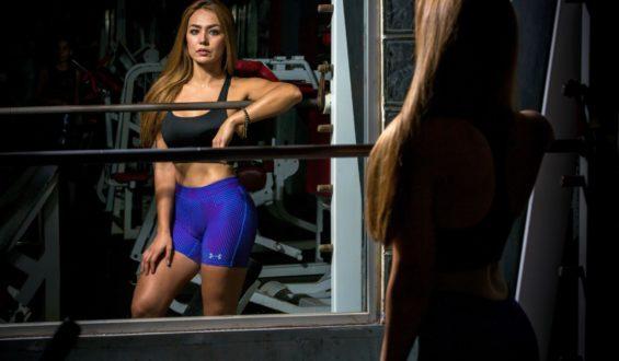 Masa tłuszczowa a mięśnie