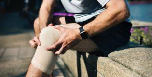Stymulowanie pompy mięśniowej