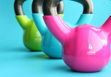 Bez tauryny mięśnie rosną wolniej