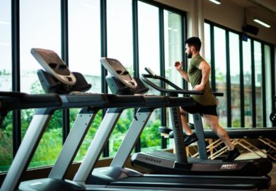 Skuteczne zwiększanie masy mięśniowej