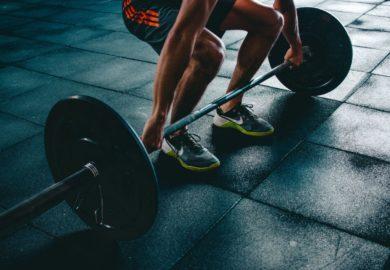 Najlepszy wspomagacz dla mięśni