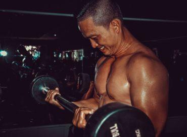 Rozpad mięśni to nie problem