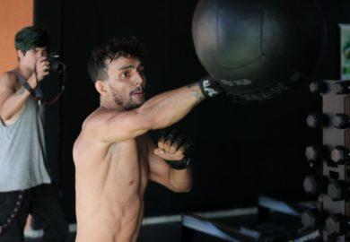 Wydłużanie mięśni